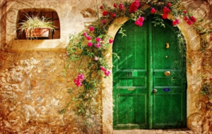 Door High Definition Wallpapers