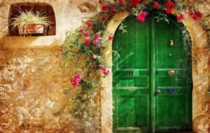 Door Wallpapers HD