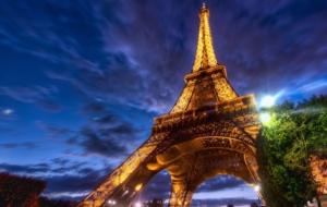 Eiffel Tower HD Pics