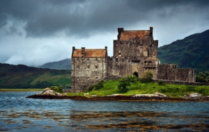 Eilean Donan Castle Wallpapers