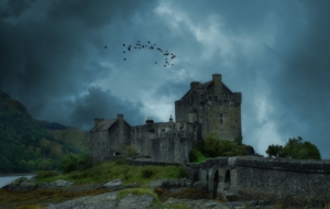 Eilean Donan Castle Wallpapers HD