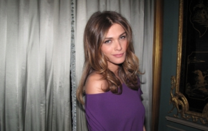 Elisa Sednaoui HD Wallpaper