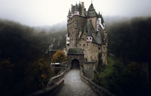 Eltz Castle Wallpapers HQ