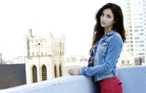 Emily Rudd High Definition Wallpapers