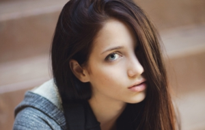 Emily Rudd Widescreen