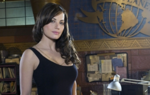Erica Durance High Definition Wallpapers