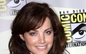 Erica Durance High Quality Wallpapers