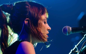 Fiona Apple Images