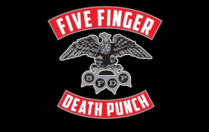 Five Finger Death Punch Wallpapers HQ