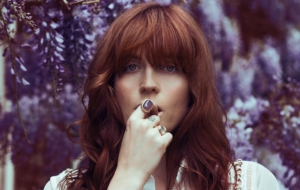 Florence And The Machine High Quality Wallpapers
