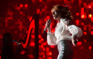 Florence And The Machine Pics