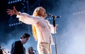 Florence And The Machine Free Images