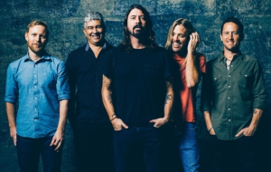 Foo Fighters 4K