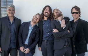 Foo Fighters Wallpapers And Backgrounds