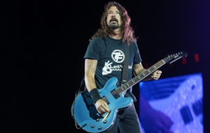 Foo Fighters For Desktop