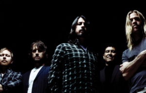 Foo Fighters Full HD