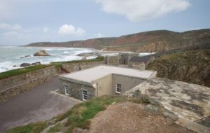 Fort Clonque Photos