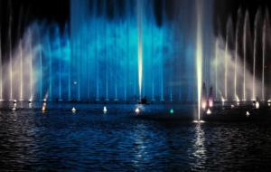 Fountain Desktop