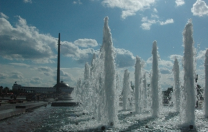 Fountain Download Free Backgrounds HD