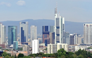 Frankfurt High Definition Wallpapers