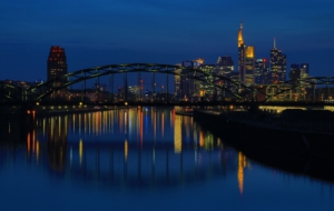Frankfurt For Desktop