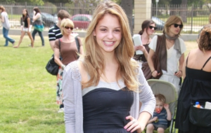 Gage Golightly Images