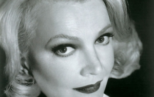 Gena Rowlands HD Wallpaper