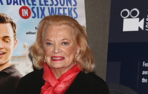 Gena Rowlands High Definition Wallpapers