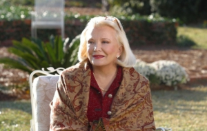 Gena Rowlands High Quality Wallpapers