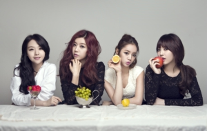 Girl's Day Pics