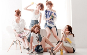 Girl's Day Pictures