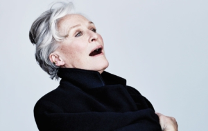 Glenn Close High Definition Wallpapers