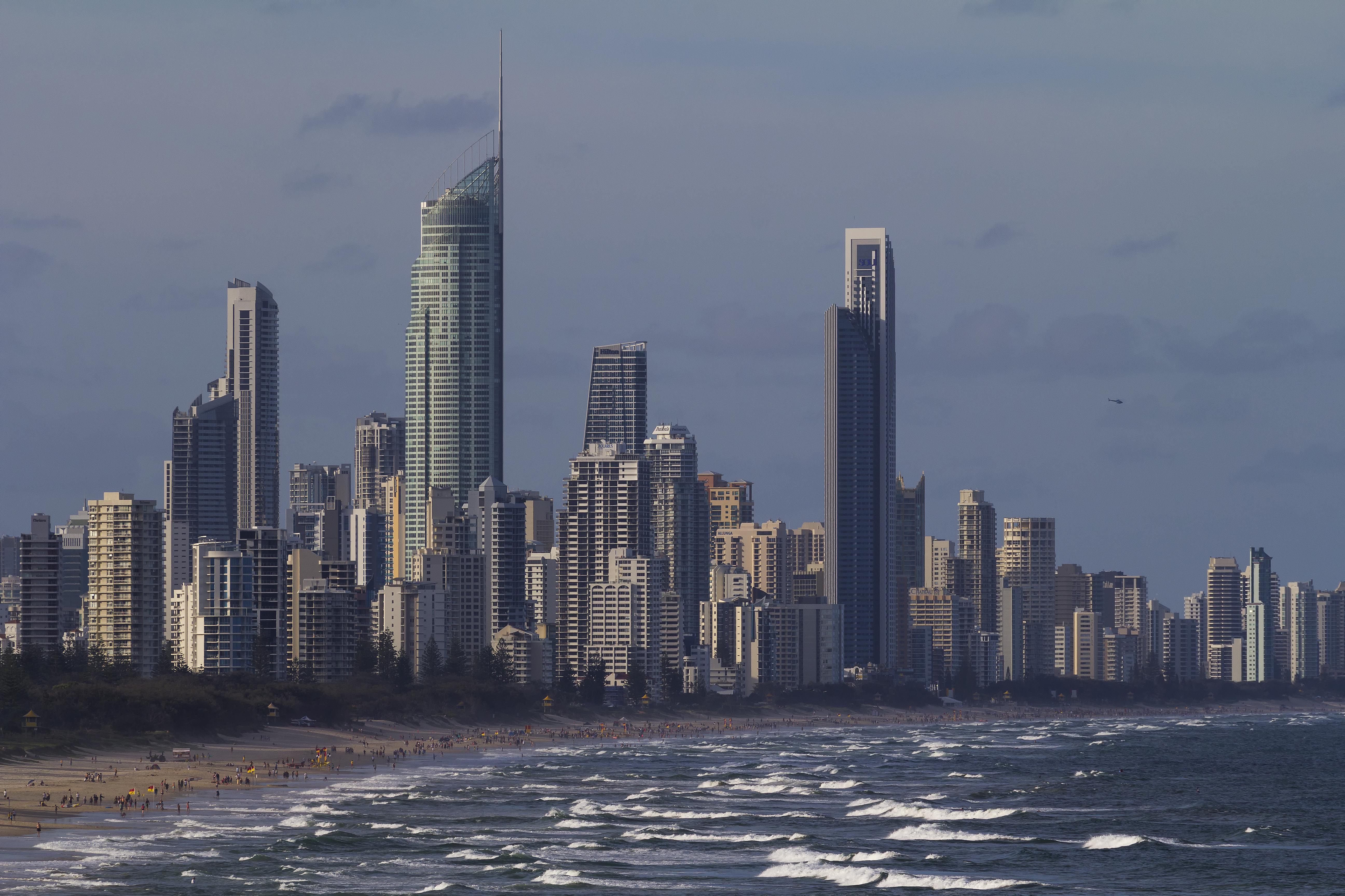 Gold Coast Wallpapers Backgrounds