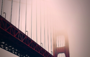 Golden Gate Background