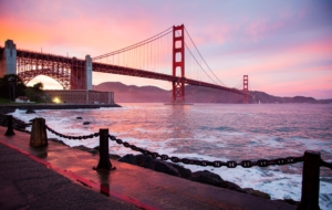 Golden Gate Download Free Backgrounds HD