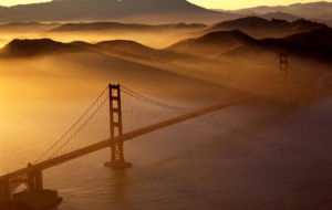 Golden Gate HD