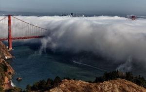 Golden Gate High Definition Wallpapers