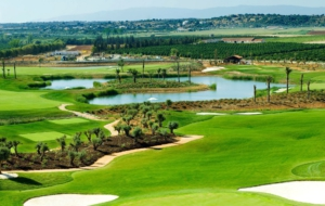Golf Course Wallpapers HD