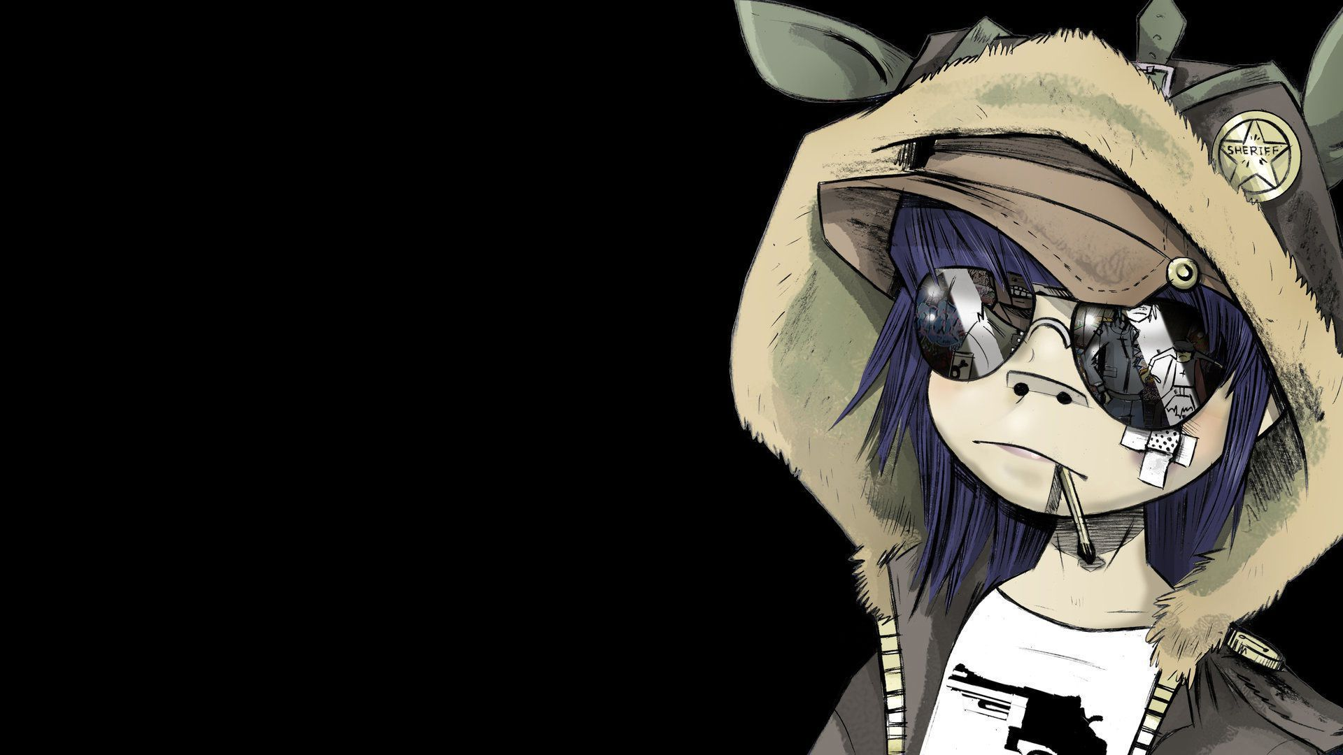 Fondos De Pantalla: Gorillaz Wallpapers Backgrounds