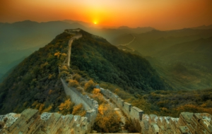 Great Wall Of China Desktop
