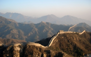 Great Wall Of China High Definition Wallpapers