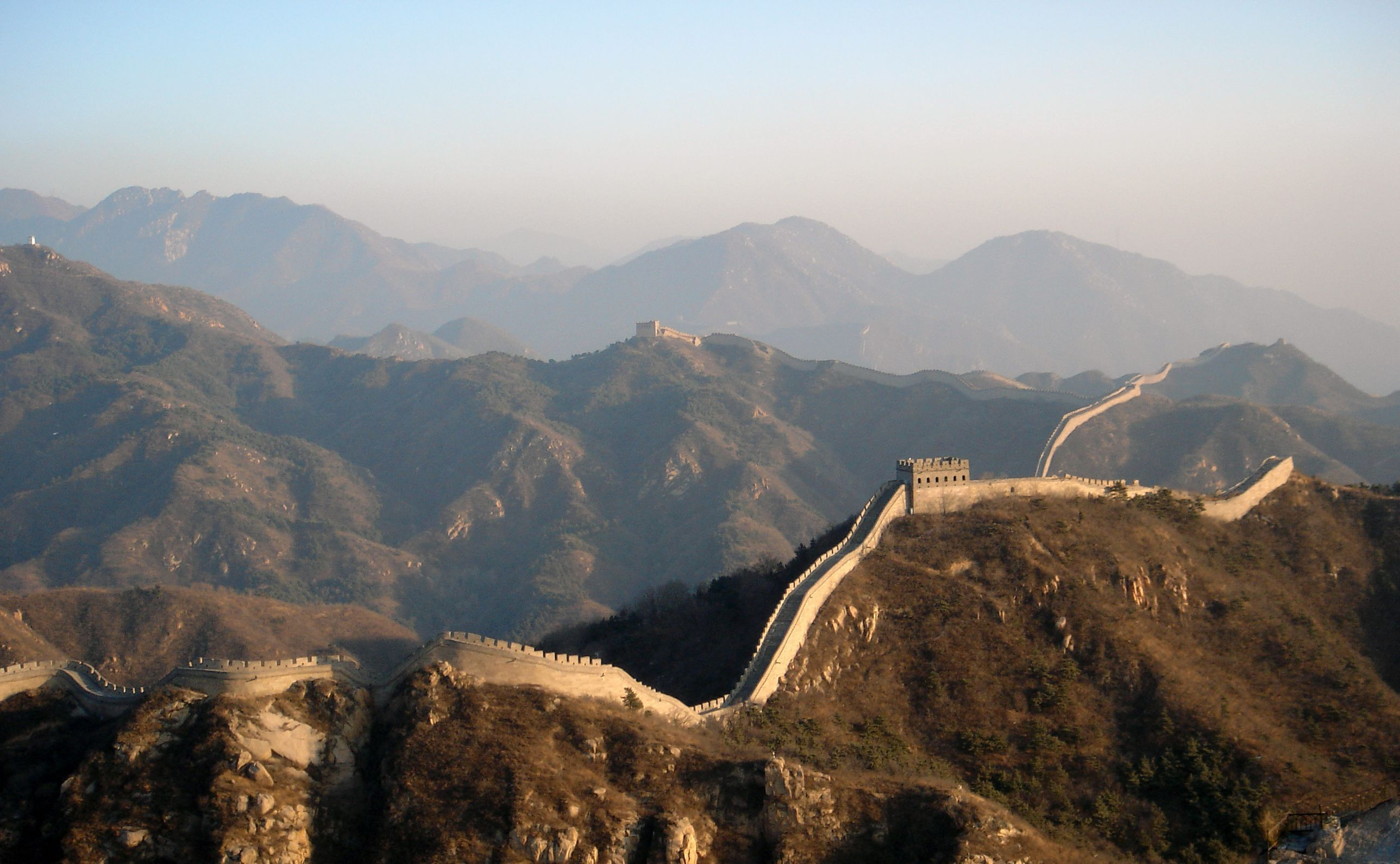 What Does Great Wall Of China Tattoo Symbolize: Great Wall Of China Wallpapers Backgrounds