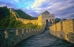 Great Wall Of China Photos