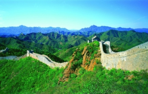 Great Wall Of China Full HD