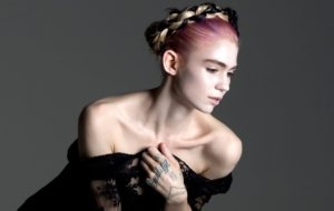 Grimes Photos