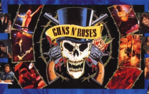 Guns N' Roses Wallpapers HD