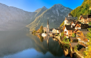 Hallstatt High Definition Wallpapers