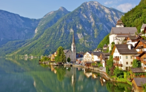 Hallstatt Photos
