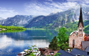Hallstatt Wallpapers HD