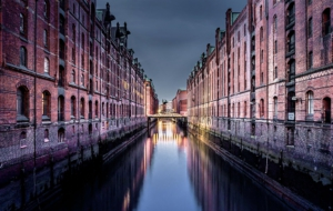 Hamburg HD Wallpaper